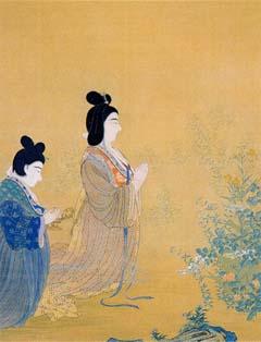 「セイントコーミョー」と雅子妃殿下
